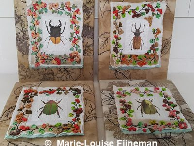 bugs Marie-Louise