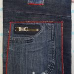ipad hoes jeans